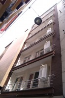 عرض مخفض فندق Taksim suite hotel في تقسيم تركيا