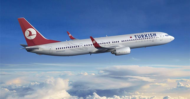 Turkey Air Lines between the advantages and disadvantages