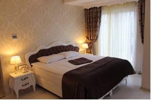 Ch Azade Hotel, Kayseri, Turkey Overview | priceline.