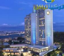 فندق التلال سو انطاليا Hillside Su Hotel