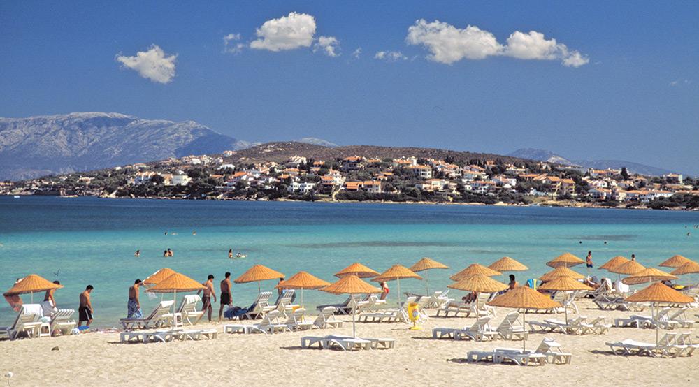 İzmir - Go Turkey Official Tourism Portal of Turkey