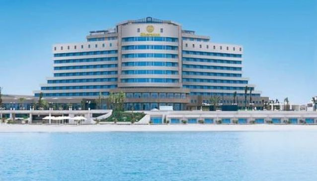 Luxury and Expensive Hotels of the Izmir Peninsula - My ...