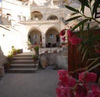 فندق هاندريانيس في أنطاليا Hadrianus Hotel