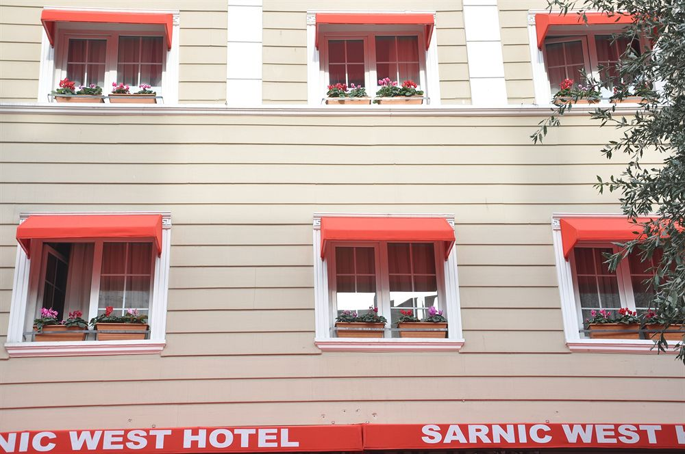 Best Sarnic West Hotel Accommodation & Rooms - Book Now at Hotels.