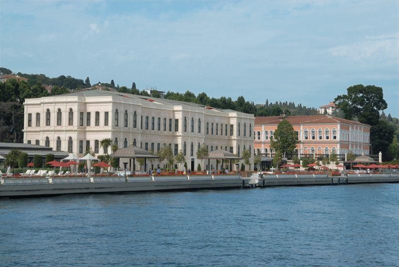 فندق فور سيزون اسطنبول تقرير متكامل 5 نجوم