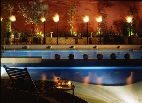 Grand Hyatt Istanbul- Istanbul, Turkey Hotels- Deluxe Hotels in ...
