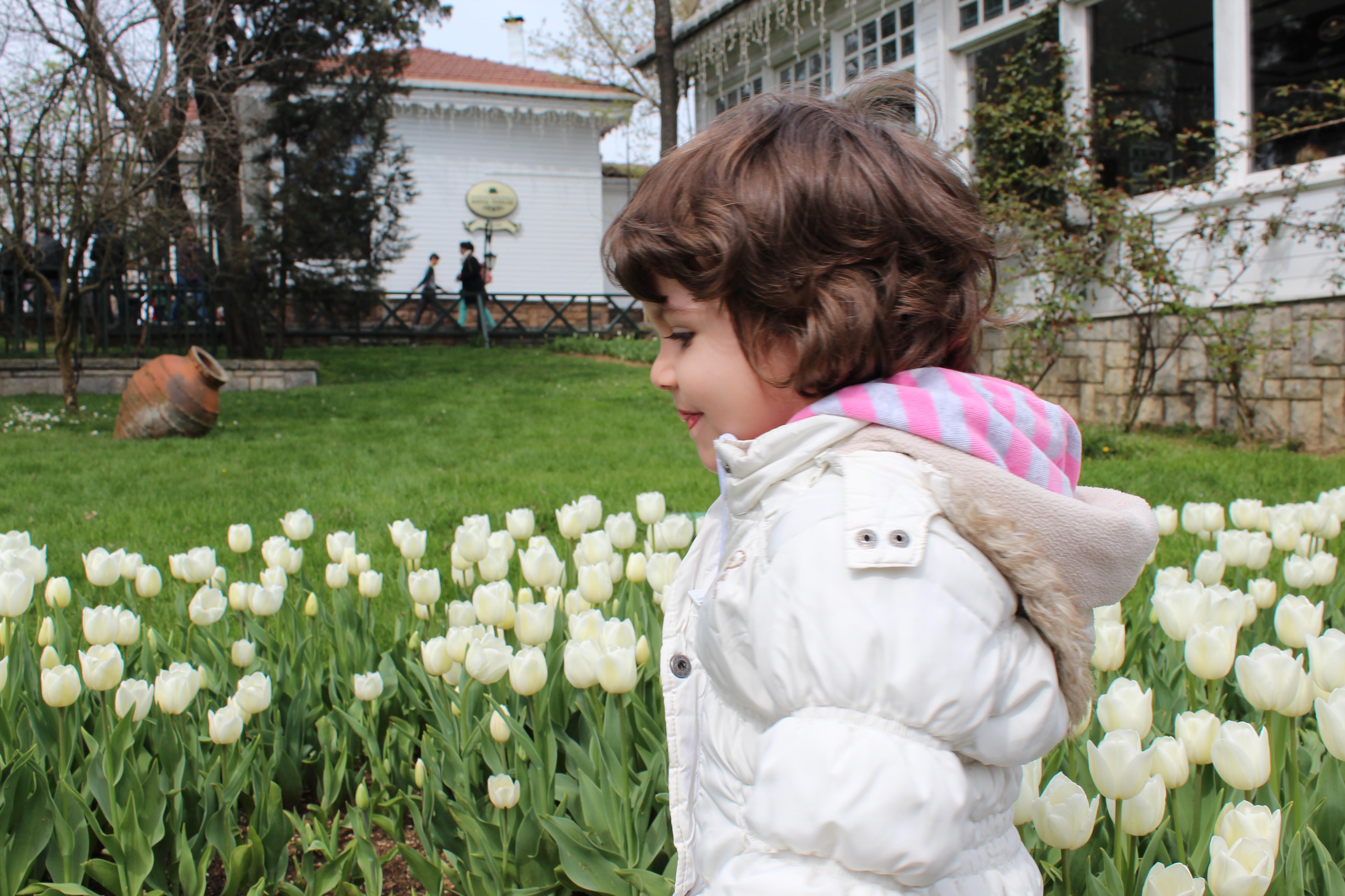 تقرير رحلتي الى اسطنبول 2014 بالصور