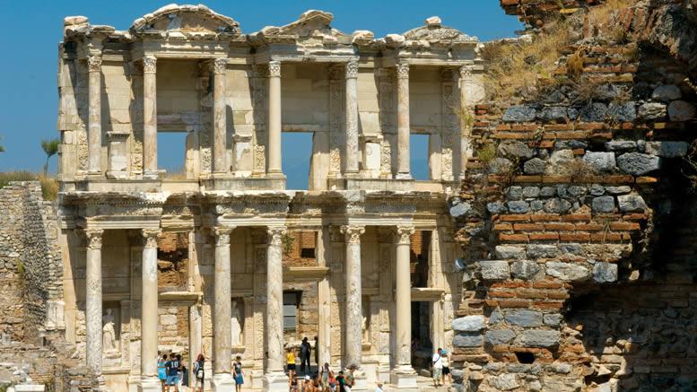 MSC Cruises Australia: Cruise to Izmir port - Turkey with MSC ...