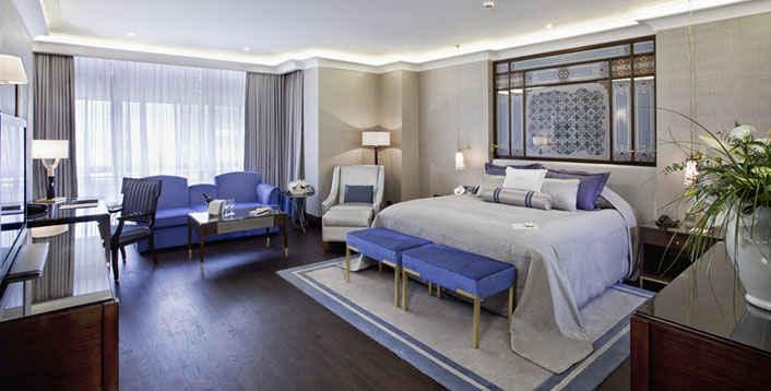فندق مارتي اسطنبول Marti Istanbul
