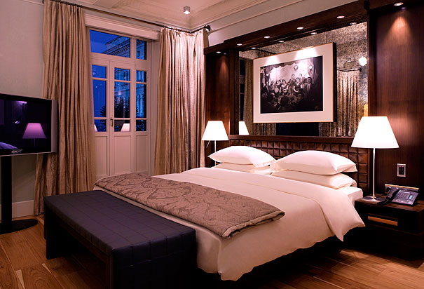 Istanbul: luxe for less at the Park Hyatt Macka Palas - Travel ...