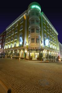 فندق Yasmak Sultan فى اسطنبول