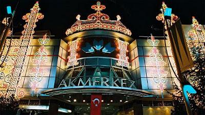 Akmerkez Shopping Center