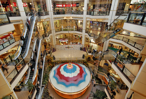 supermarchés et centres commerciaux Istanbul Supermarckets ...