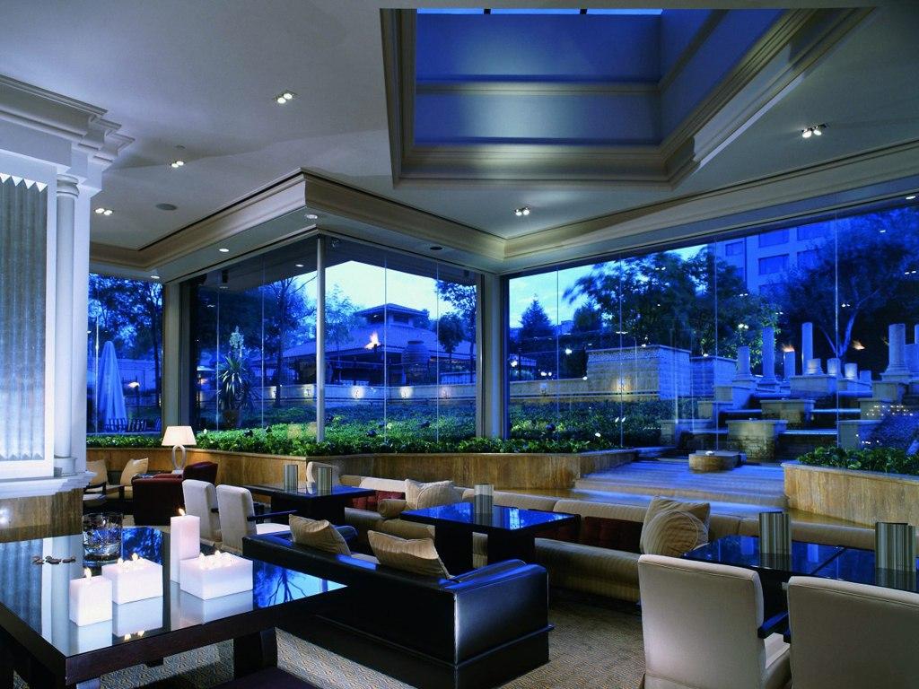 Grand Hyatt Istanbul: Turkey Hotel : Condé Nast Traveler