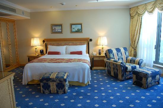 Ceylan Intercontinental Hotel İstanbul - SerraSerra