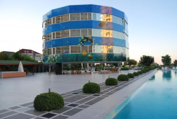 تقريري 6 ليالي انطاليا و 3 في اسطنبول