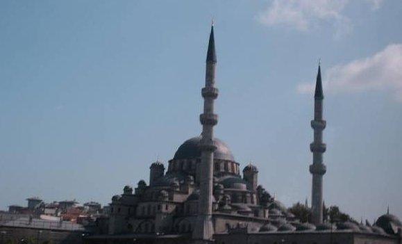رحلتي الي تركيا بالصور