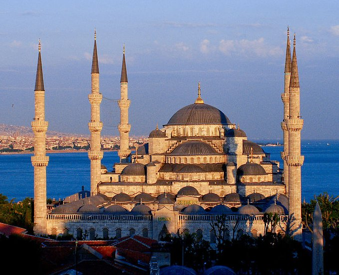 للراغبين بالسفر إلى تركيا جمعت لكم كل المناطق السياحيه