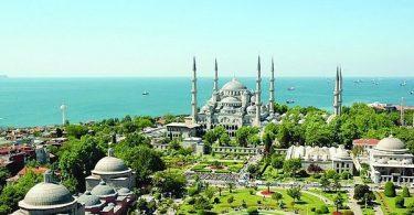 الكلمات التركية المهمة للسفر
