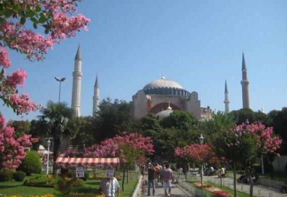 تقرير مفصل ومصور عن رحلتي إلى جمهورية تركيا