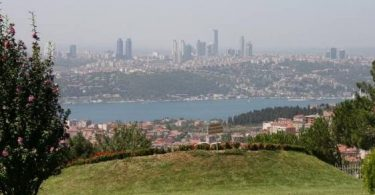 تقرير مصور احلي رحلة الي تركيا